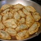 Pot Stickers Recipe