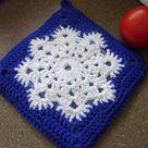 Crochet Winter