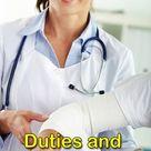 CNA Job Descriptions & Duties by Industry