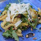 1a Sommer - Nudelsalat mit Honig - Senf - Dressing | Chefkoch
