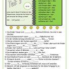 Verben mit Präpositionen_Teil_3_A2_B1_Übung
