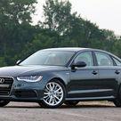 2012 Audi A6 3.0T Quattro [w/video]