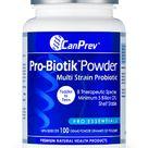 Pro Biotik™ Powder – toddler to teen probiotic powder   CanPrev