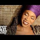 India.Arie: I Didn't Lighten My Skin | SuperSoul Sunday | Oprah Winfrey Network