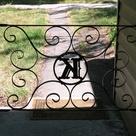 Door Initial