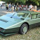 1980 Aston Martin Bulldog Concept Gallery   Aston Martin   SuperCars.net
