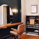 Organic Haircare Salon
