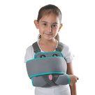 🌟 🌟 🌟 🌟 🌟 5 star review from Huda Child   Universal Shoulder Immobiliser