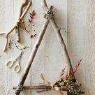 30 Gorgeous Fall Wreaths That Showcase Nature's Bounty