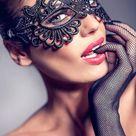 Lace Masquerade Masks