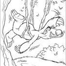 Ice Age Tekeningen Printen 11
