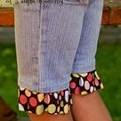 Modest Pants