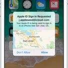 how to get a verification code for apple id