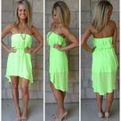 Yazlık Kıyafetler