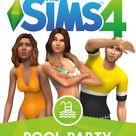 greenllamas — POOL PARTY STUFF Description, download and details...