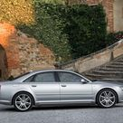 2006 Audi S8