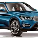 2016 BMW X1   Everything That You Would Love to Know    Cars Rumor