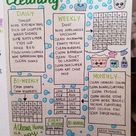 21 Cleaning-Schedule Templates Perfect For Roommates