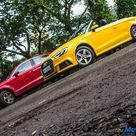 2017 Audi A3 Cabriolet Review Test Drive   MotorBeam