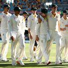 Australia vs Sri Lanka 2019 1st Test, The Gabba, Brisbane   Match Report