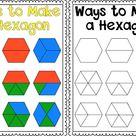 Hexagon Shape