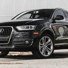 Tested 2015 Audi Q3 2.0T Quattro
