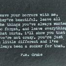 Rm Drake