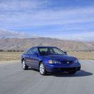 Acura 3.2 CL Type S 2001 02