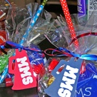 Cheer Gift Bags
