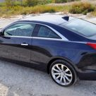 First Drive Review   2015 Cadillac ATS Coupe 3.6 AWD Drives Well, But Lacks Sex Appeal at $55,000 Price