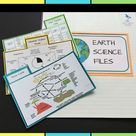 Intro to Earth Science   Nitty Gritty Science