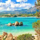 Spiaggia Capriccioli | Arzachena | Olbia | Sardegna | Italy