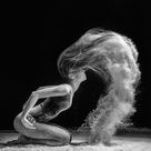 Powerful Dance Portraits Capture the Elegance and Intensity of the Human Body in Motion