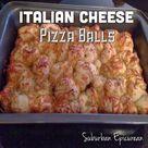 Pizza Ball