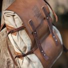 Luggage Backpack