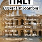 10 Days In Italy: The Bucket-List Itinerary