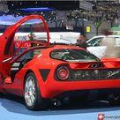 2006 Alfa Romeo Diva Sbarro   Студии