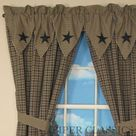 Country Star Decor