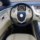 Buick Riviera Coupe Concept 2007   Энциклопедия концептуальных автомобилей
