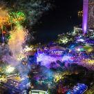 Ultra Music Festivals