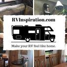 RV Inspiration   Storage & Organization Ideas for Campers & Motorhomes