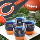 Chicago Bears Colors