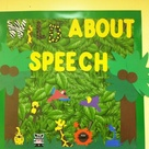 Speech Bulletin Boards