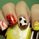 Sport Nails
