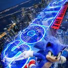 Sonic the Hedgehog Movie Free