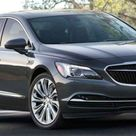 2017 Buick LaCrosse Redesign,Release Date,Price,Review