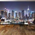 New York Wallpaper