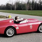 Alfa Romeo Giulietta 750