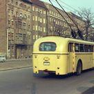 04 - Historisches Forum :: [B] Unterwegs mit dem Obus - Marzahn wie es einmal war... (m11B)