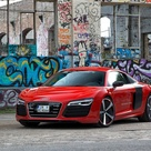 2013 Audi R8 e tron Concept R8etron